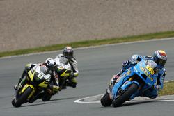Alvaro Bautista, Rizla Suzuki MotoGP