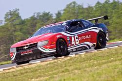#46 Autohaus Motorsports Camaro GT.R: Lawson Aschenbach, Johnny O'Connell
