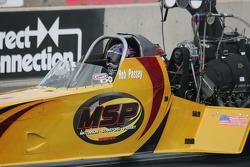 Rob Passey, MSP Motorsports/Mattinson Racing