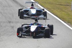 Pal Varhaug leads Mirko Bortolotti