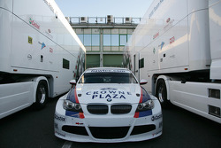 BMW 320si Taxi