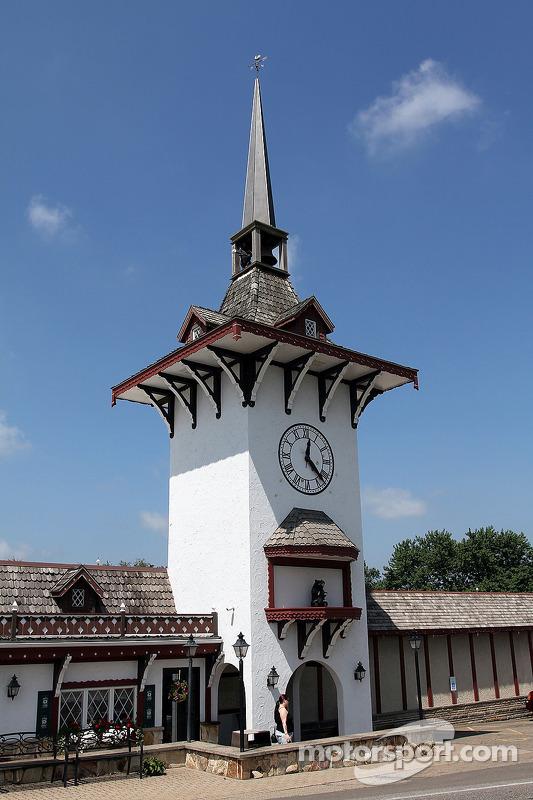 Zwitserse klok