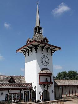 Swiss bells