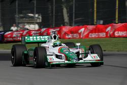Tony Kanaan, Andretti Autosport