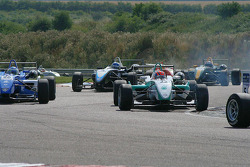 At the Chicane