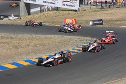 Will Power, Team Penske, Helio Castroneves, Team Penske