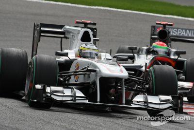 比利时大奖赛