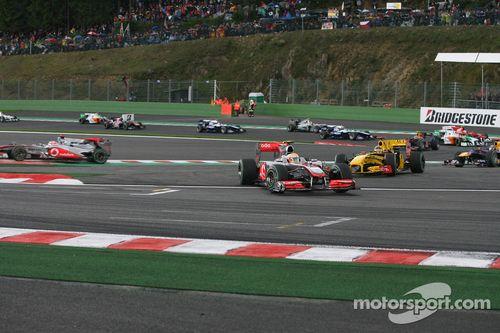 GP Belgien