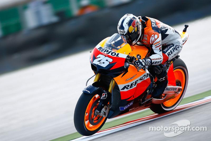 2010: Dani Pedrosa (Honda RC212V)