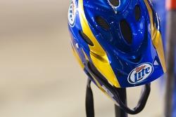 Penske helmet