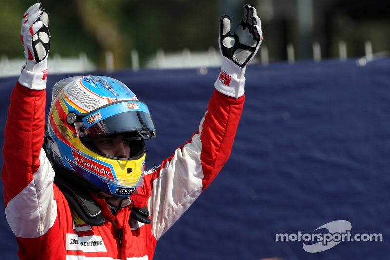 24- GP de Italia de 2010, Monza