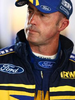 #4 Irwin Racing: David Brabham