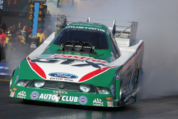 Ashley Force Hood, Castrol GTX 2010 Ford Mustang