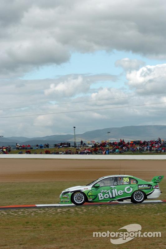 Paul Dumbrell, Bottle O Racing