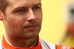 Andy Priaulx, #888 TeamVodafone