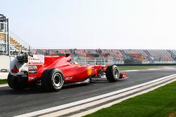 Фернандо Алонсо, Ferrari F10