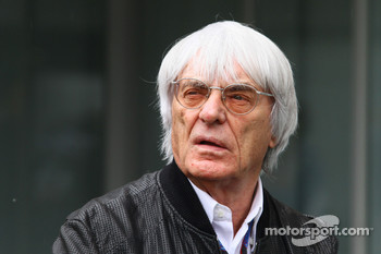 Ecclestone thinks Bahrain GP still posible