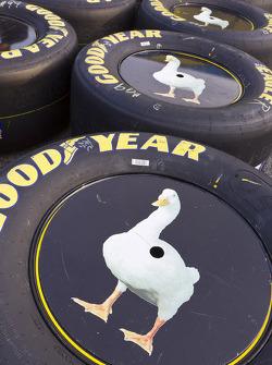 Wielen voor Carl Edwards, Roush Fenway Racing Ford