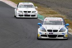 Kevin Chen, Scuderia Proteam Motorsport BMW 320si
