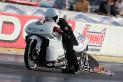 Steve Johnson, 2003 Suzuki TL1000R