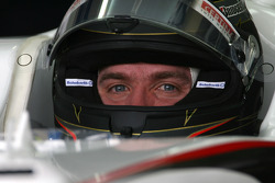 Nick Heidfeld, BMW Sauber F1 Team sauber F1 Team