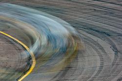 Auto's op snelheid