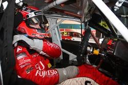 #33 Fujitsu Racing/Garry Rogers Motorsport: Lee Holdsworth
