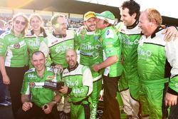 Paul Dumbrell (Bottle-O-Race) remporte la première victoire de sa carrière