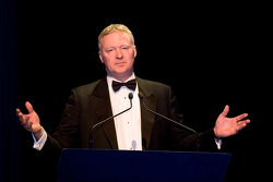 2010 FIA Prize Giving Gala, Rory Bremner