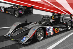 Level 5 Motorsports Lola B11/40 LMP2