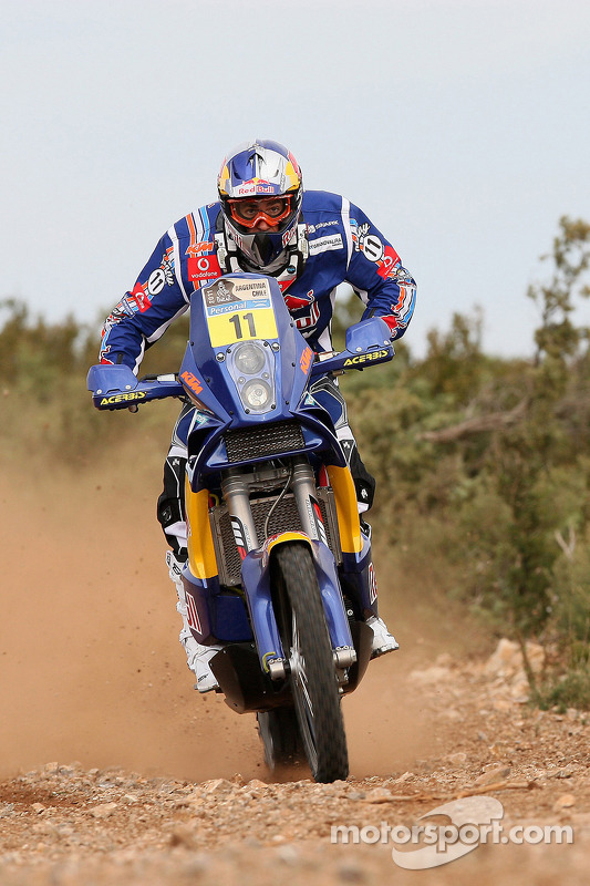 KTM: Ruben Faria