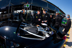 Extreme Speed Motorsports team members