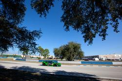 #01 Extreme Speed Motorsports Ferrari F430 GTC: Scott Sharp, Johannes van Overbeek