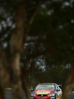 #30 Gulf Western Oil Racing: Warren Luff