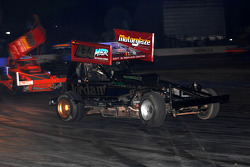 Formula 1 Stock Car Racing In The Live Action Arena