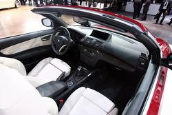 BMW 128 i Cabrio