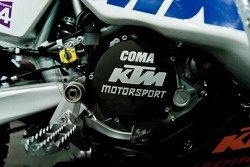 La KTM de Marc Coma
