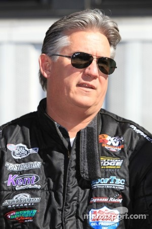 Pro Stock Driver Rodger Brogdon