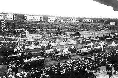 Гран При Франции