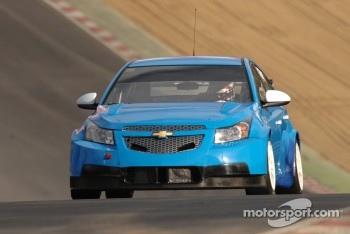Jason Plato, RML Chevrolet