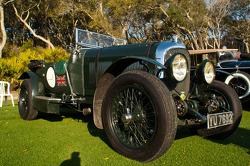 Bentley 3/4.5-Liter 1927 : John D Carr