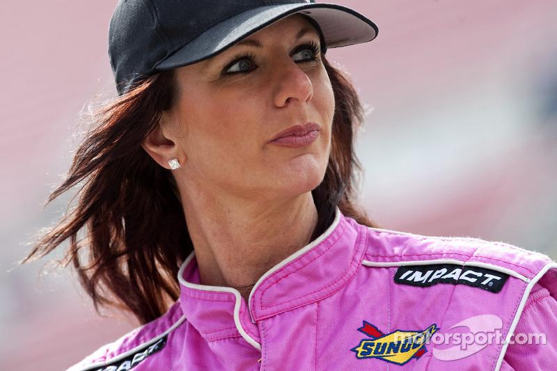 Jennifer Jo Cobb (NASCAR)