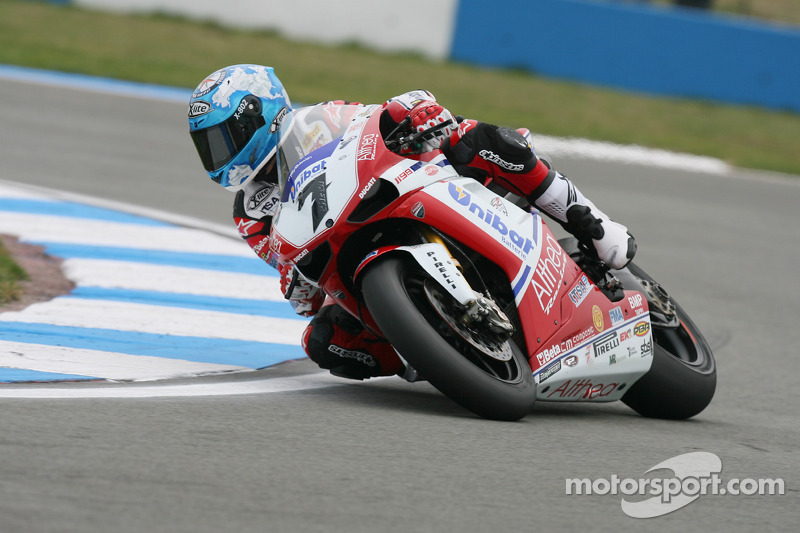 Carlos Checa (Superbike-Weltmeister 2011)