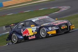 Red Bull Audi A4 DTM #22 (Audi Sport Team Abt Junior), Miguel Molina