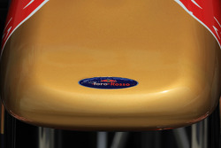 Toro Rosso details