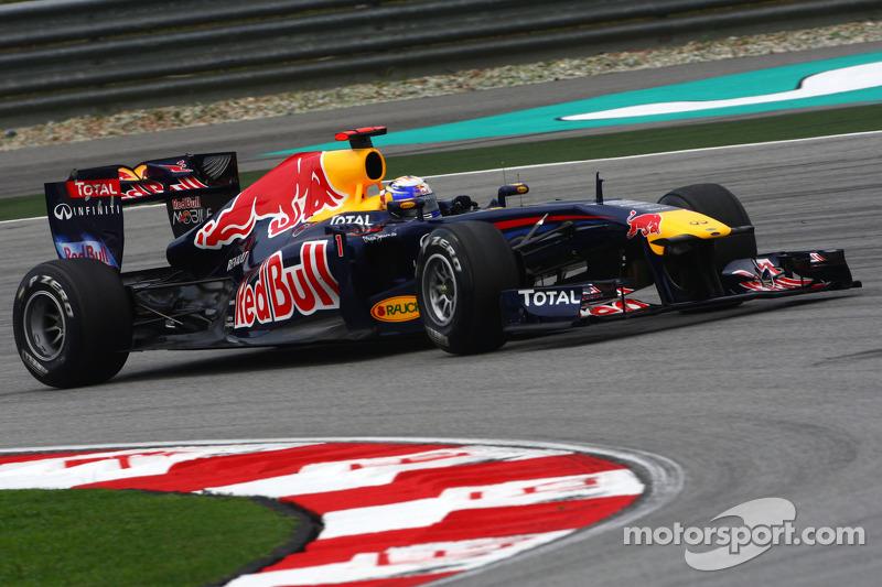 2011 : Sebastian Vettel, Red Bull-Renault RB7