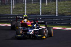 Raffaele Marciello, RUSSIAN TIME devance Jordan King, Racing Engineering