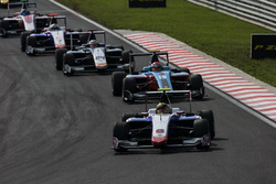 Artur Janosz, Trident ve Richard Gonda, Jenzer Motorsport