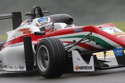 Ник Кэссиди, Prema Powerteam, Dallara F312 - Mercedes-Benz