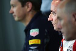 Технічний директор Mercedes AMG F1 Падді Лоу